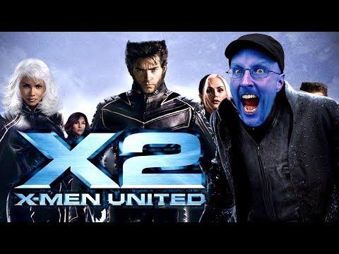 X2: X-Men United - Nostalgia Critic