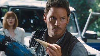 Jurassic World - Trailer #1 - IGN Rewind Theater