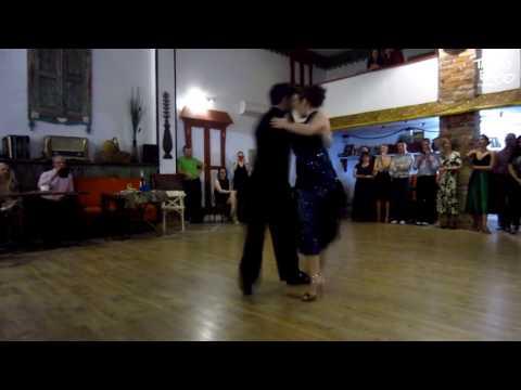 Matias Batista Aleman & Silvana Prieto Tomsk 2017 4-4