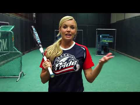 NPF Player Megan Willis' Softball Tip: Selecting a Fastpitch Bat