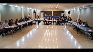 Fonac afina propuesta de acciones anticorrupción en Honduras