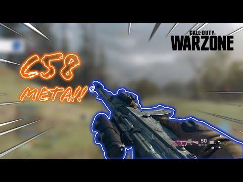 Cod Warzone - Um Saque Brabo!!  - (Gameplay/Ps4)