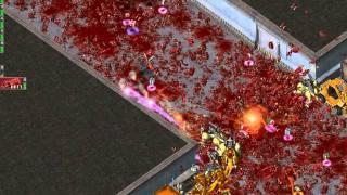 Alien Shooter - Walkthrough - Mission 9