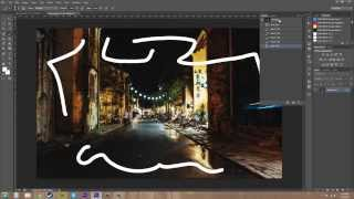 Photoshop CS6 Tutorial - 105 - Tone and Color
