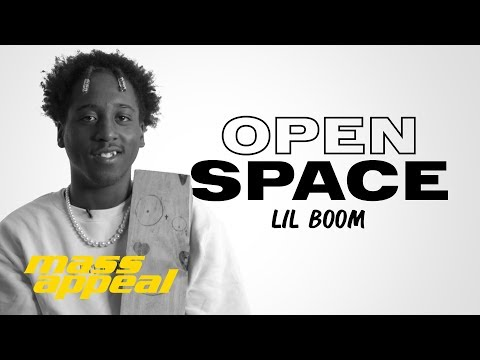 Open Space: Lil Boom