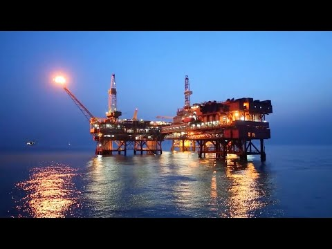 China discovers over 100 million tonnes of oil, gas reserves in Bohai Bay