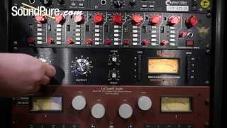 Warm Audio WA76 Discrete Compressor Part 2 - Vocals