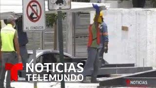 CDMX propone trabajar solo cuatro días y descansar diez   Noticias Telemundo