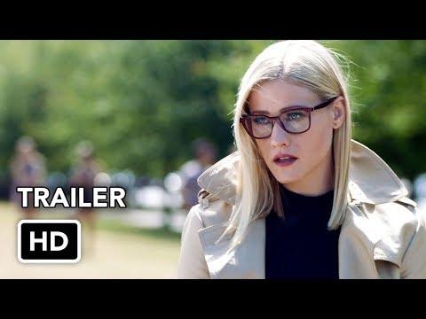 The Magicians Season 3 Trailer (HD)