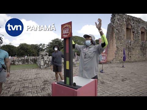Panamá Race: Lo que no se vio, capítulo #10