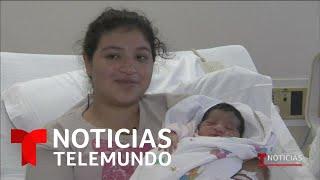 Más de 392,000 bebés nacieron en el mundo en el primer día del 2020 | Noticias Telemundo