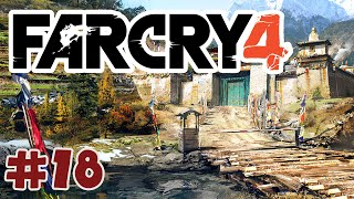 Far Cry 4 #18 - Seeker