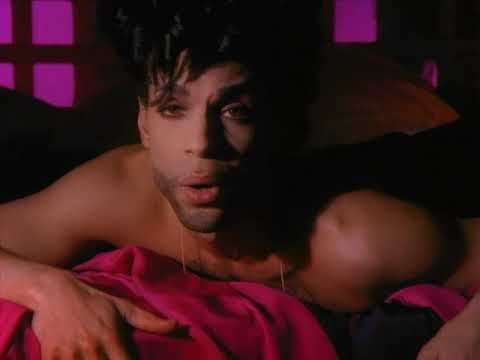 Prince & The New Power Generation - Violet the Organ Grinder (Official Music Video)