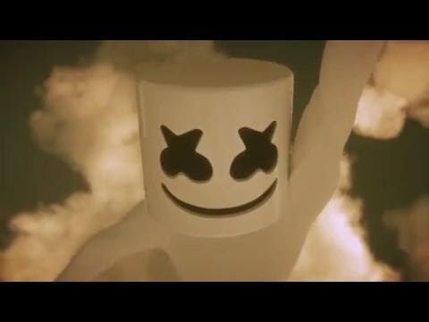 connectYoutube - Marshmello - FLY (Official Music Video)