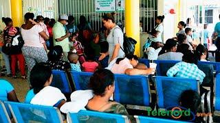 Prohíben a centros de salud cobrar dinero para atender pacientes lo cuenta Jose Manuel Frías