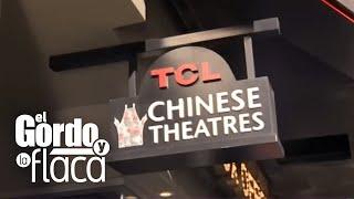 El Teatro Chino de Hollywood cumple 93 años sin fiesta, público, ni famosos invitados | GYF
