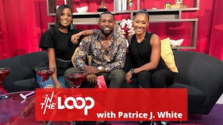 In The Loop episode 83 with Patrice J White