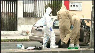 Hallan el cuerpo sin vida de un hombre en el sur Quito