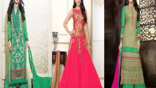 Karishma Kapoor Designer Party Wear Suit Collection