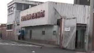 Hospital San Juan de Dios se encuentra en apresto