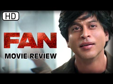 Fan Full Movie | Shahrukh Khan