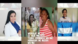 La Verdad sobre Irlanda Jerez Líder del Consejo Nacional de Salvación por Nicaragua