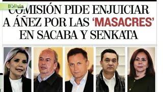 Bolivia News Viernes 19 de Febrero