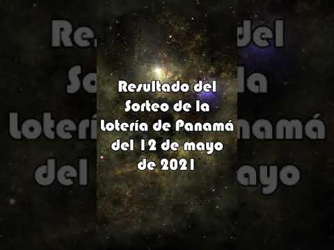 Lotería de Panamá - Resultados y Pirámide de la Suerte