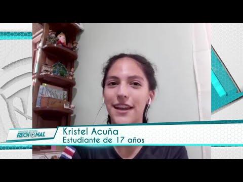 Costa Rica Noticias Regional - Jueves 27 Mayo 2021