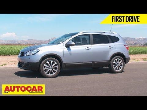 Nissan Qashqai +2 | First Drive