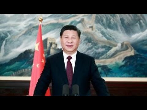US can resist China's plan for world domination: Steve Hilton