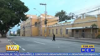 Aunque no se reportan muertes, salas covid-19 siguen comprometidas en el hospital San Felipe