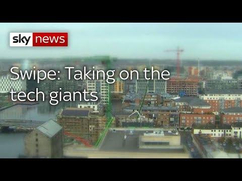 Swipe | Dublin's tech scene & 'instant' e-biking