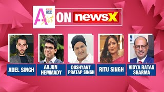 NewsX India A-List: The Leaders of India |Episode 2 | NewsX - NEWSXLIVE