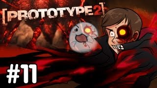 Prototype 2 - Walkthrough Part 11 (Xbox 360/PS3/PC HD Gameplay & Commentary)