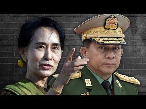6-เดือนหลังทหารทำลายประชาธิปไต