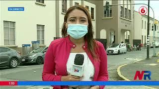 Según reporte de la CCSS: 36 pacientes Covid 19 esperan por una cama en hospital