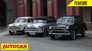 ambassador car new model release dateHindustan Motors Ambassador Price  Review Pics Specs  Mileage