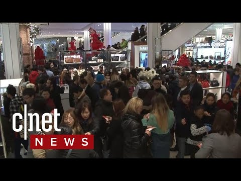 Black Friday buying tips for those who don't want to leave the house