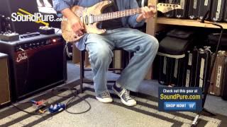 Suhr Modern Buckeye Burl/Swamp Ash Electric Guitar - Quick n' Dirty