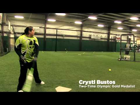 2014 DeMarini Stadium & DeMarini Mercy Slow Pitch Bat Overview Video