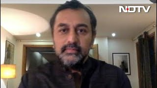Initiatives Like #RangDeIndia Pivotal, Government Hasn't Done Enough For Farmers: Sreenivasan Jain - NDTV
