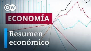 Repaso de los principales temas económicos que fueron noticia esta semana