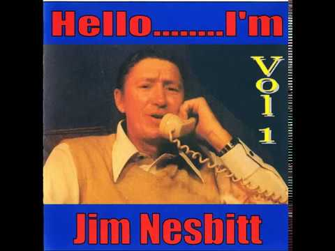 Jim Nesbitt  - Baby You've Cleaned Me Out