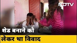 Sonali Phogat की गुंडागर्दी, मार्केट कमेटी के कर्मचारी को पीटा - NDTVINDIA