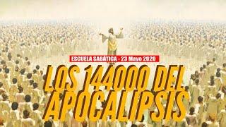 ESCUELA SABATICA PIONERA - LOS 144MIL