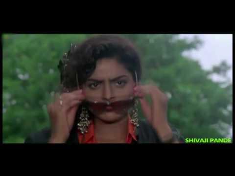 phool aur kaante south indian hindi movie