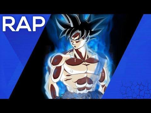 connectYoutube - Rap de Goku Limit Breaker/Ultra Instinct EN ESPAÑOL (Dragon Ball Super) - Shisui :D