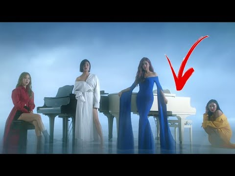 connectYoutube - (EXPLAINED) MAMAMOO - Paint Me MV