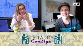 Entrevista a Óscar Thinsoul